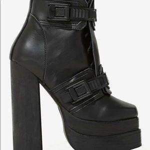 Jeffrey Campbell Diverse Boots